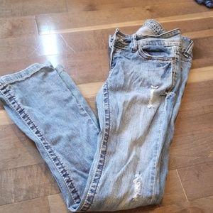 Wallflower Jean's.